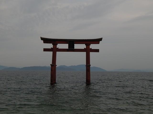 Japan Travel Reports Biwako Lake In Shiga Prefecture