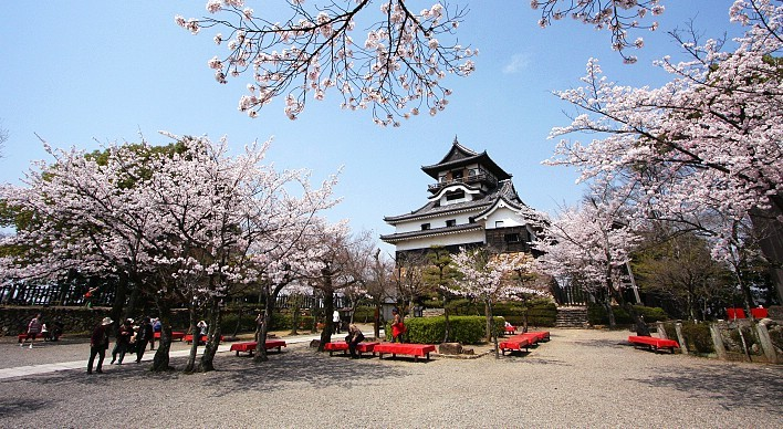 Inuyama Japan  City pictures : inuyama 51 of 190 destinations in japan 76 241 votes
