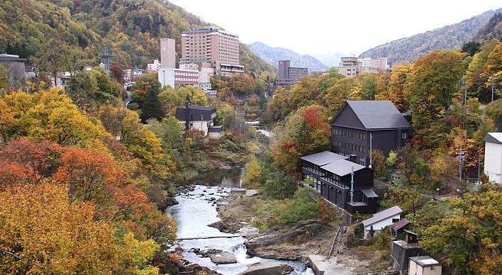 Jozankei Onsen Travel Guide