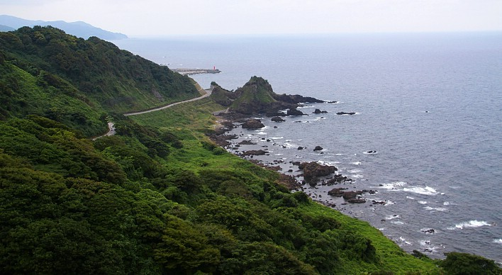 Noto Japan  city images : noto peninsula 99 of 190 destinations in japan 79 84 votes