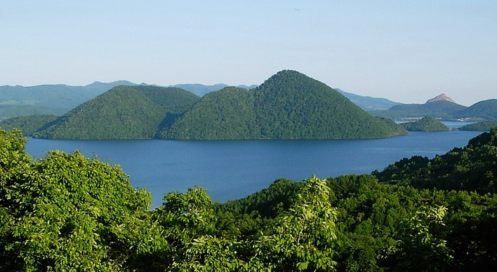 Toyako Japan  city images : lake toya toyako 81 of 192 destinations in japan 79 140 votes