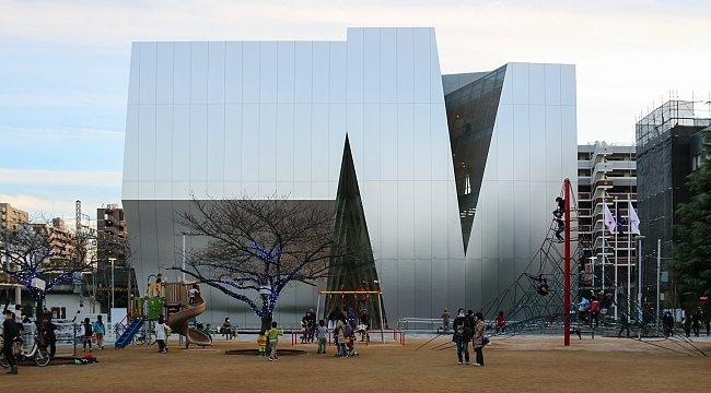 Tokyo Travel Sumida Hokusai Museum