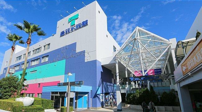 Shima Peninsula Travel: Toba Aquarium