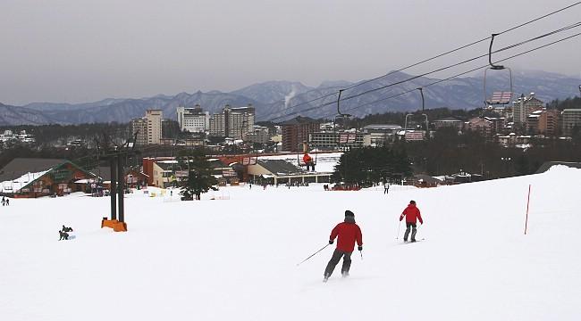 Kusatsu Travel Kusatsu Kokusai Ski Resort