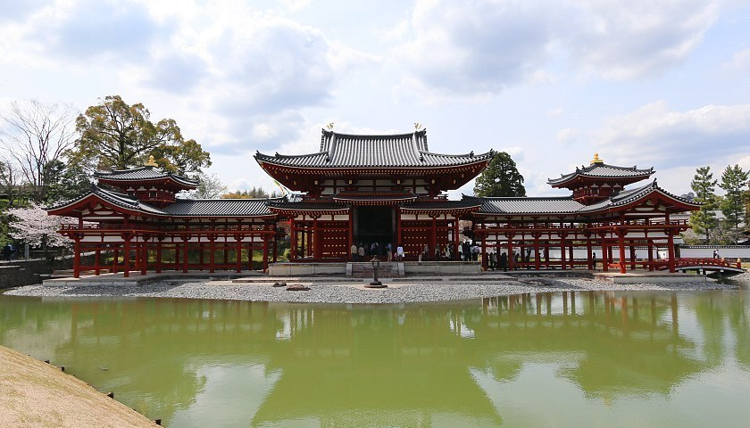 Uji Travel: Byodoin Temple
