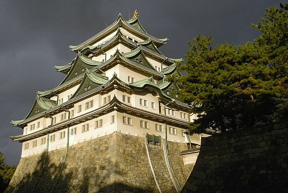 Nagoya Castle