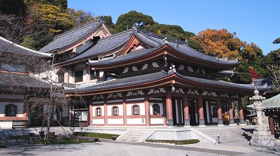 Kamakura Travel: Hase Kannon Temple (Hasedera)