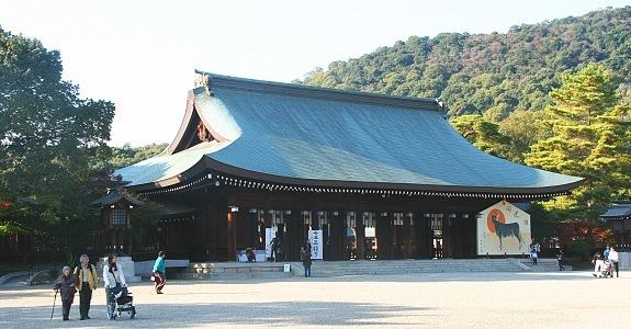 Asuka Travel Kashihara Shrine