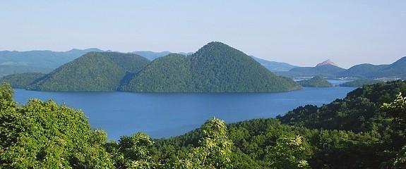 Shikotsu-Toya National Park Travel Guide