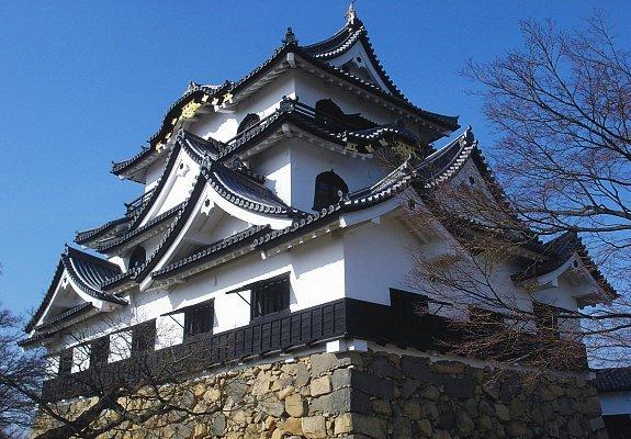 Hikone Travel Hikone Castle