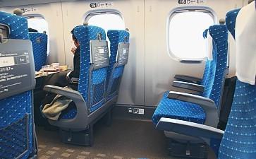 Shinkansen Japanese Bullet Train