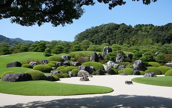 Japanese Gardens: Types Of Gardens