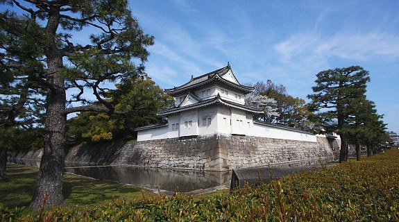 Nijo Castle - Genetic Disorders Blog Articles