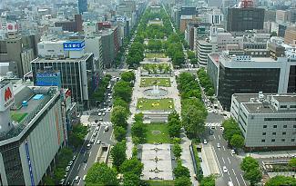 Hokkaido Major Cities | RM.