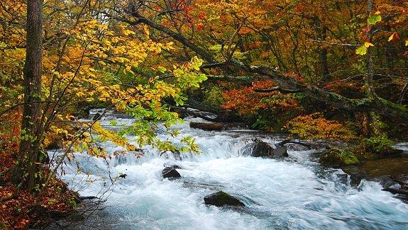 Towada Hachimantai National Park Travel Guide