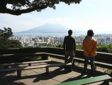 'Kagoshima' from the web at 'http://www.japan-guide.com/g6/XYZeXYZe4607_225.jpg'