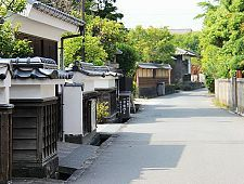 'Yamaguchi Prefecture' from the web at 'http://www.japan-guide.com/g6/XYZeXYZe6150_225.jpg'