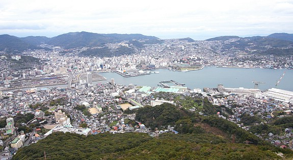 Nagasaki Japan  city images : Nagasaki Prefecture
