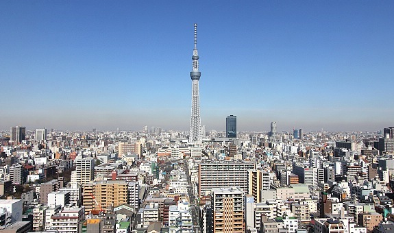 Image result for tokyo skytree