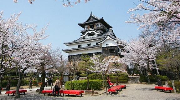 Inuyama Japan  city images : Inuyama Travel Guide
