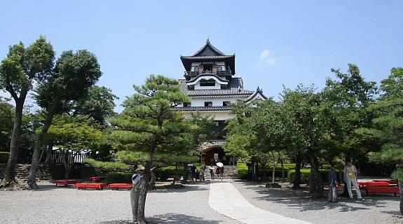 Inuyama Japan  city photos : Inuyama Castle Japan Inuyama Castle