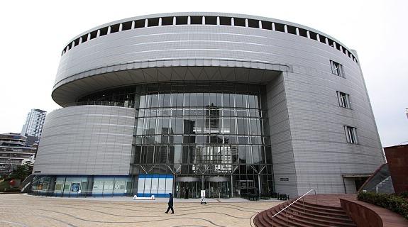 Osaka Travel: Osaka Science Museum
