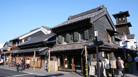 Kawagoe Japan  city photo : kawagoe 36 of 179 destinations in japan 74 293 votes