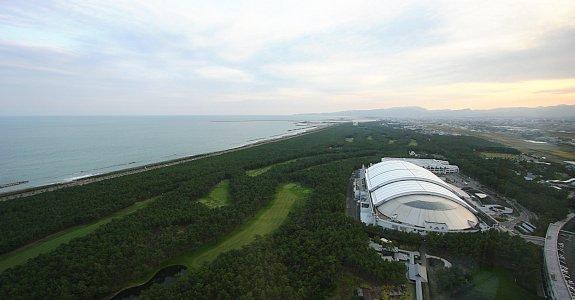 Miyazaki Travel: Seagaia Resort