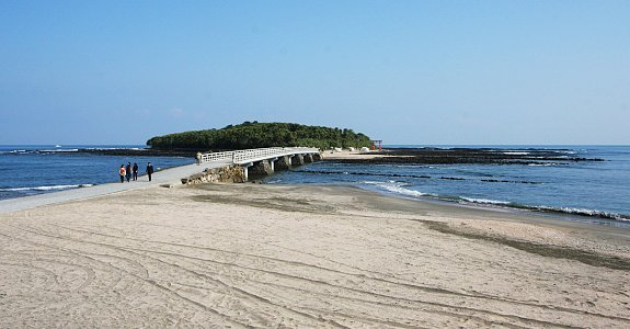 Miyazaki Island Resort