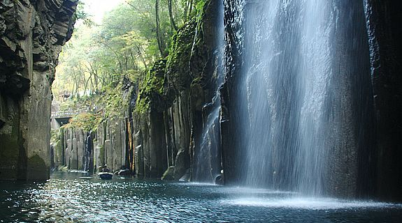 Takachiho Travel Guide