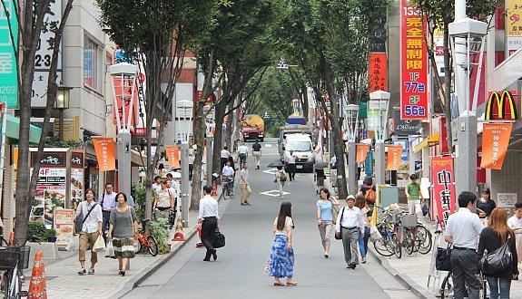 Tokyo Travel: Kagurazaka  Tokyo Travel: K...