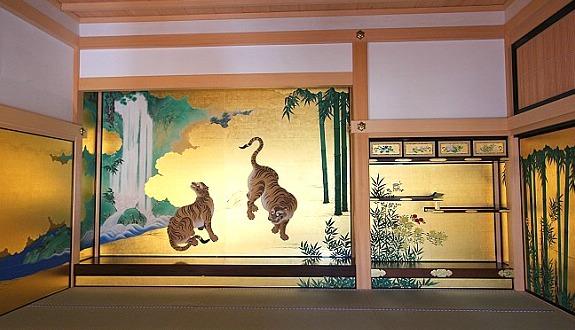 Rooms: Nagoya Travel: Nagoya Castle