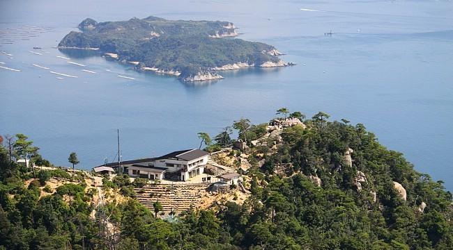 Miyajima Travel Mount Misen