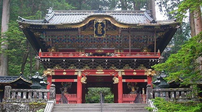 Nikko Travel Iemitsu Mausoleum Taiyuinbyo