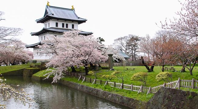 Matsumae Japan  city images : Matsumae Travel Guide