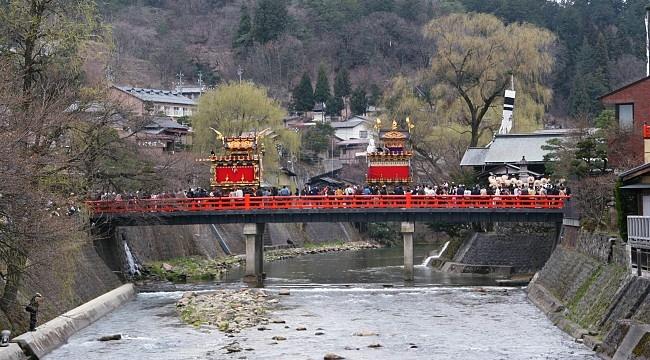 Takayama Travel Takayama Festival Takayama Matsuri