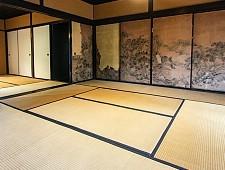 Traditional japanese style tatami rooms - Habitacion tatami ...