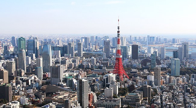 tokyo tower bentobyte