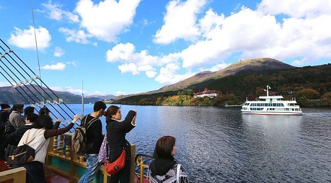 Pass Hakone Japan The Hakone Free Pass is Valid