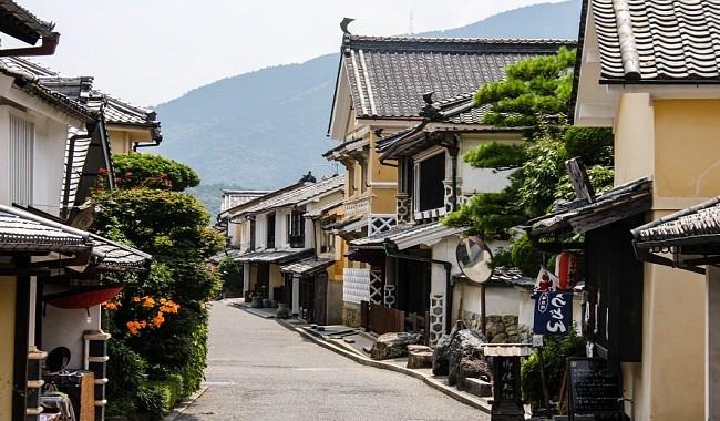 Asian Towns 59