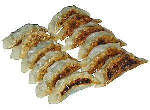 What's in a Name: Gyoza, Jiaozi, Pot Sticker, Asian Dumpling