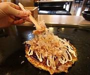 Okonomiyaki Okonomiyaki_step7