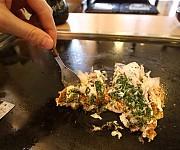 Okonomiyaki Okonomiyaki_step9
