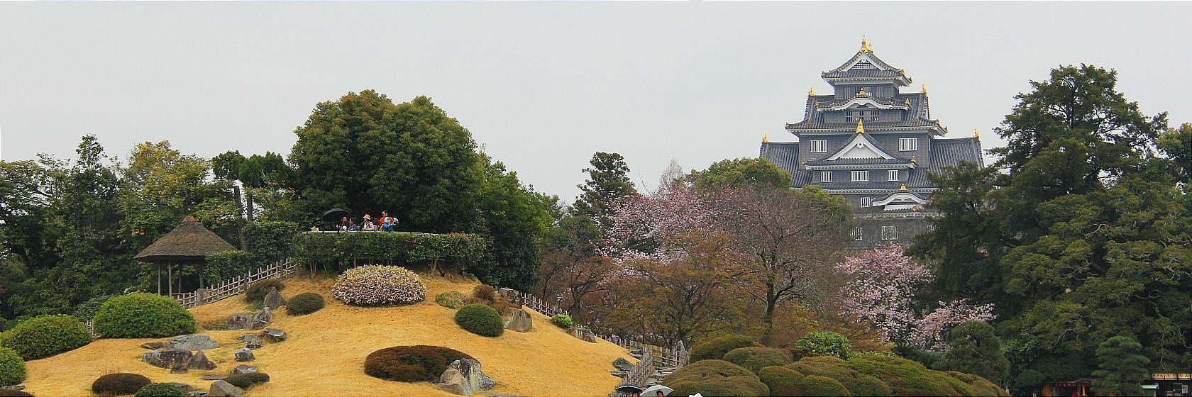 Japanese Garden Ideas Kyoto Japan