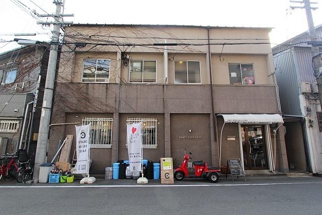 Craft beer japan osaka for Japan craft beer association