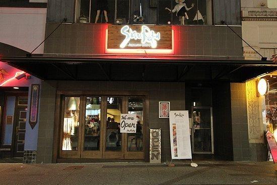 shuraku restaurant kleinbettingen