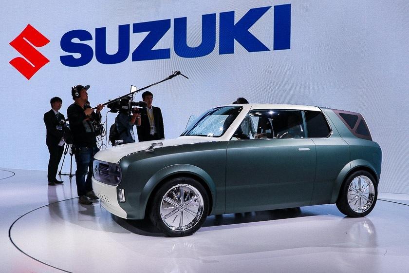 46th Tokyo Motor Show 2019