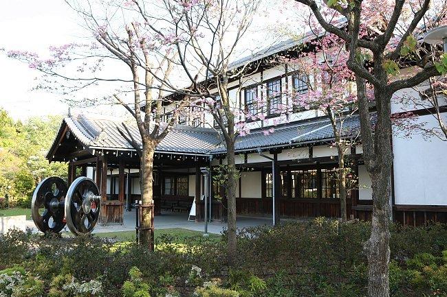 Sam's Japan Travel Journal: Kyoto Railway Museum