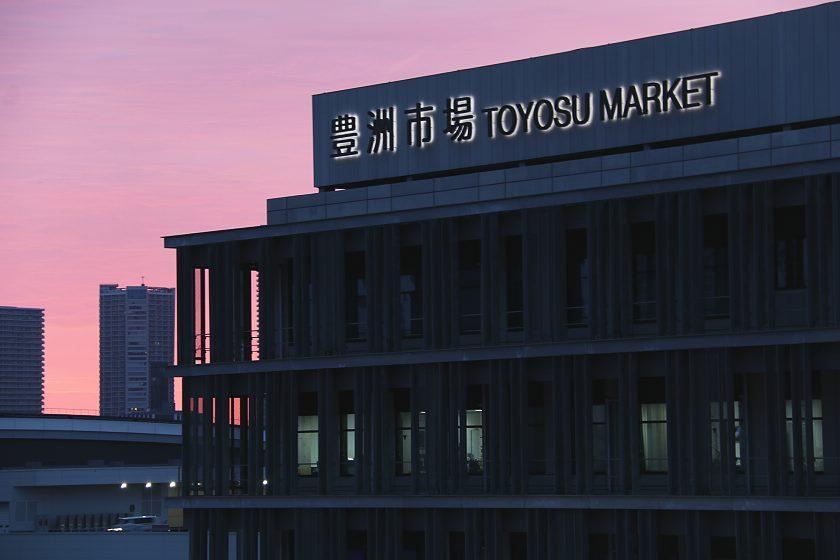 Schauwecker's Japan Travel Blog - Toyosu Market Opens to the Public