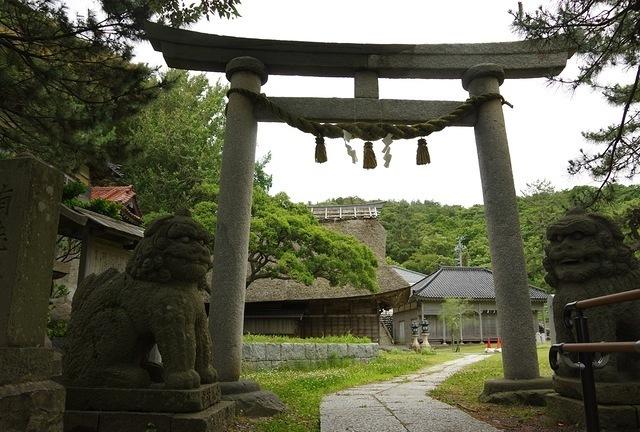 Japan Travel Reports: Coastal Itoigawa - Niigata